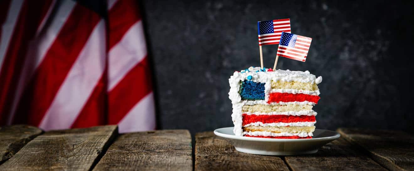 Piatti Tipici Americani Ricette Usa