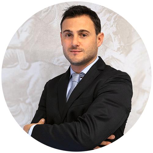 Marco Valerio Francone