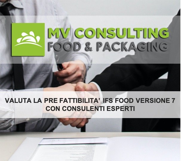 Analisi Ifs Food Versione 7 Mvconsulting 1