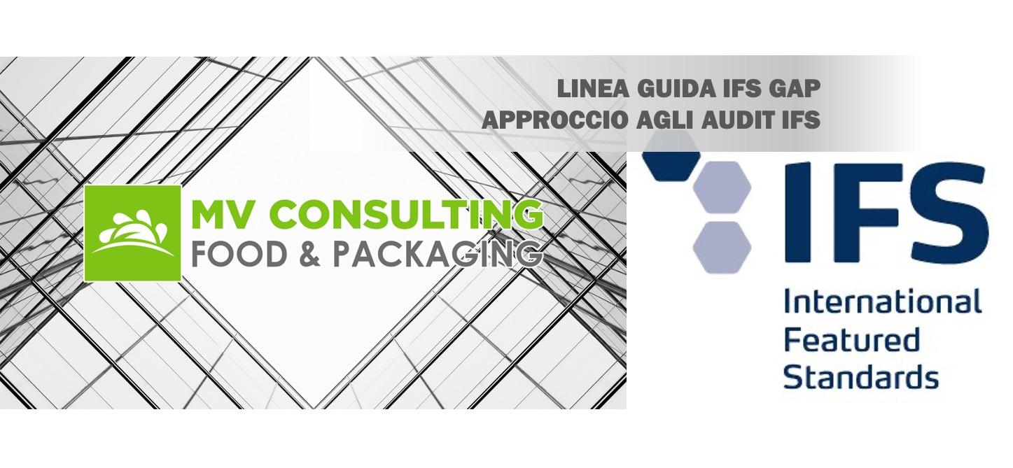 Linea Guida Ifs Gap Mv Consulting Srl