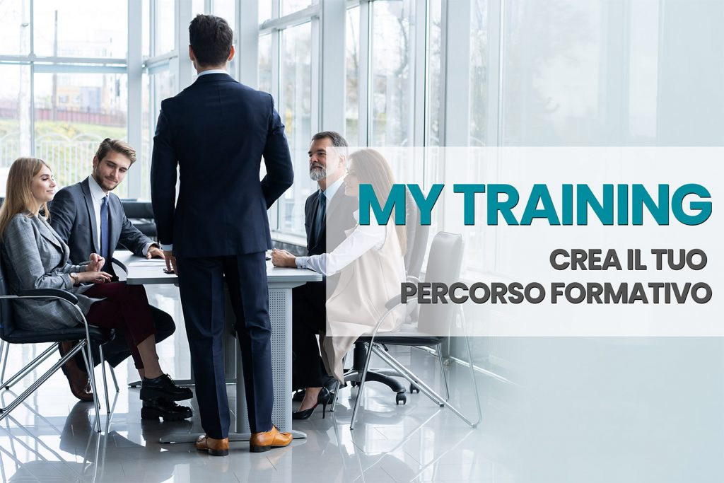 Mv Consulting Academy My Training