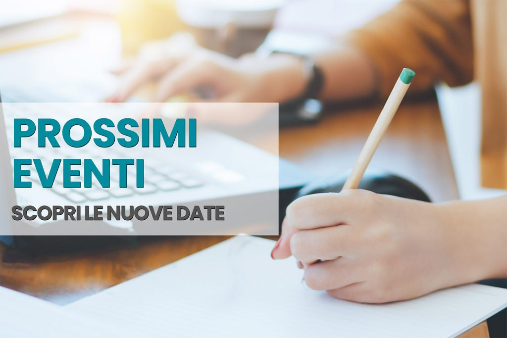Mv Consulting Academy My Training Prossimi Eventi