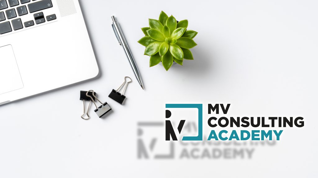 Mv Consulting Academy