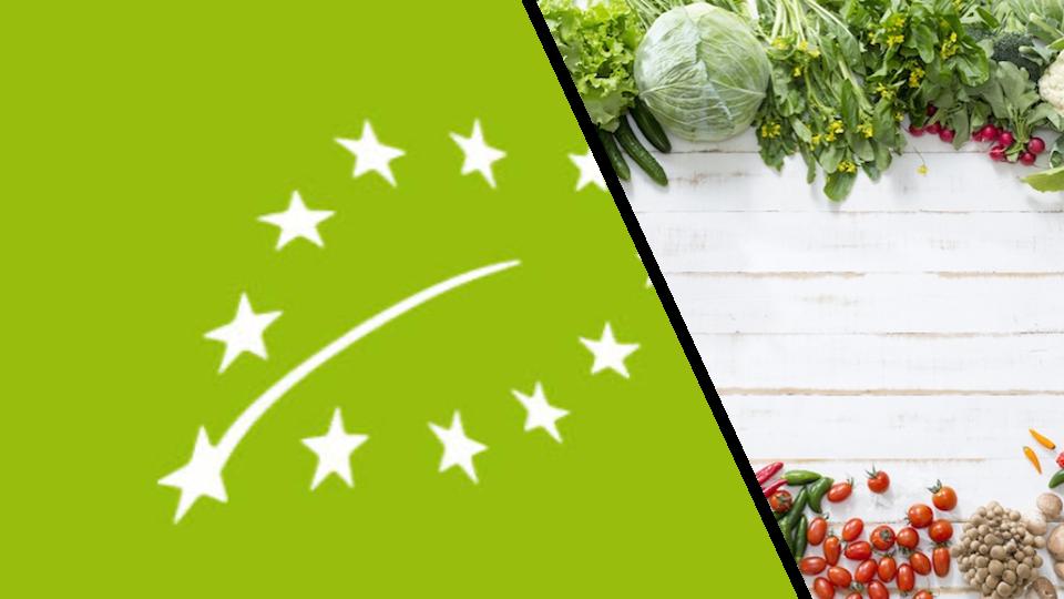 Normativa Alimentare Prodotti Biologici