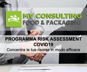 Risk Assessment Covid19