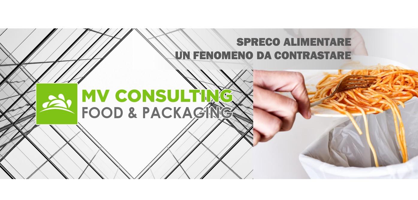 Spreco Alimentare Mv Consulting