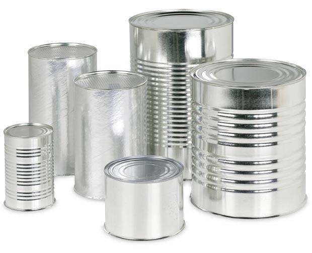 Alluminio Nei Materiali E Oggetti A Contatto Alimentare 3