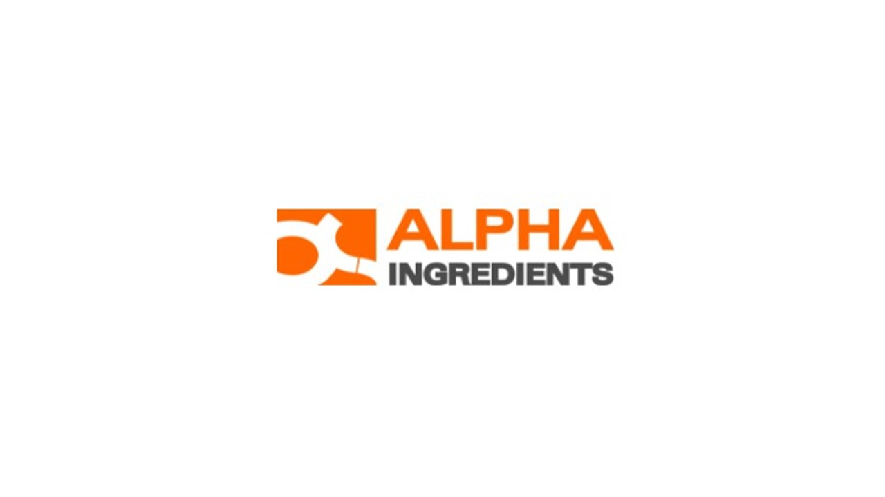 Alpha Ingredients