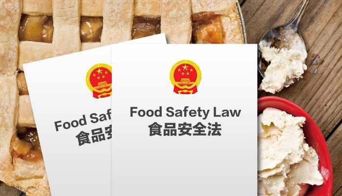 Food Safety Cina