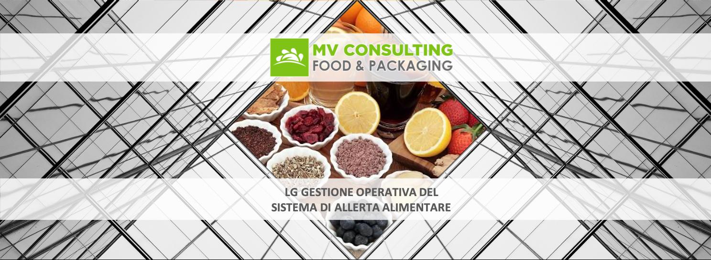 Linee Guida Per La Gestione Operativa Del Sistema Di Allerta Per Alimenti Destinati Al Consumo Umano Mv Consulting Normativa
