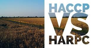 Haccp E Harpc Mv Consulting