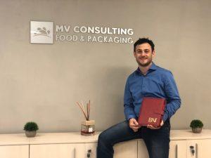 Marco Valerio Francone Mv Consulting