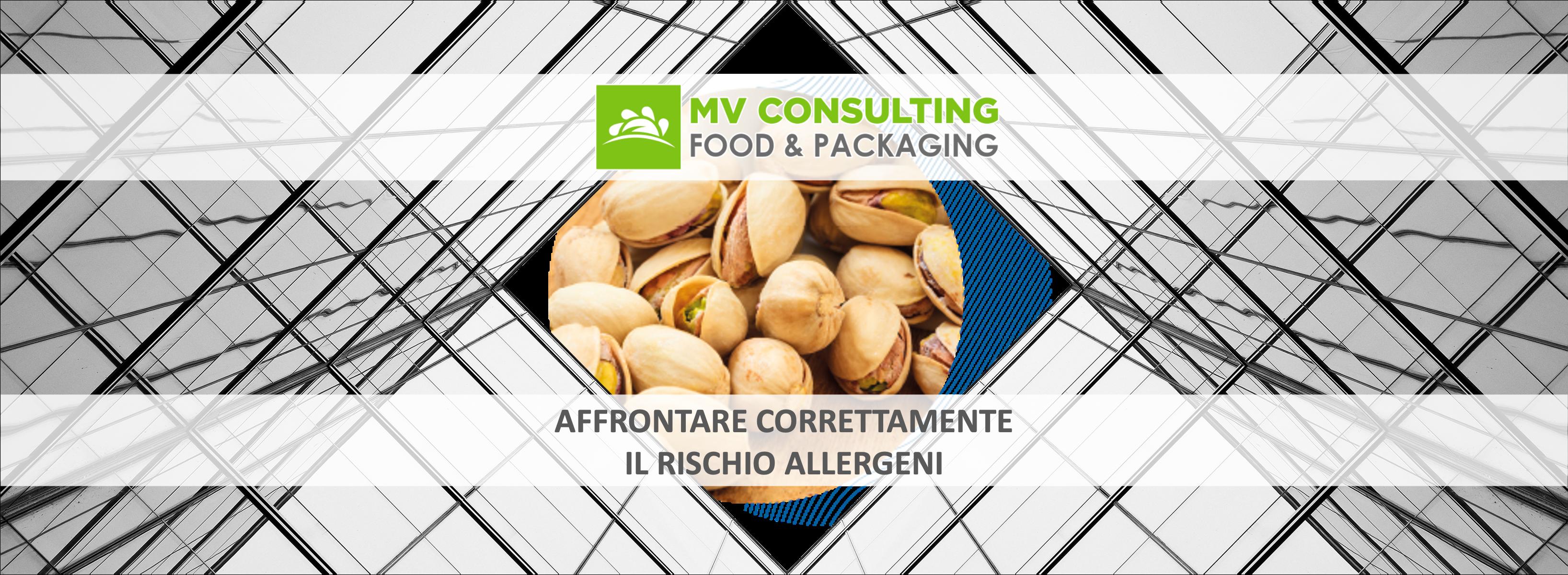 Rischio Allergeni Mv Consulting