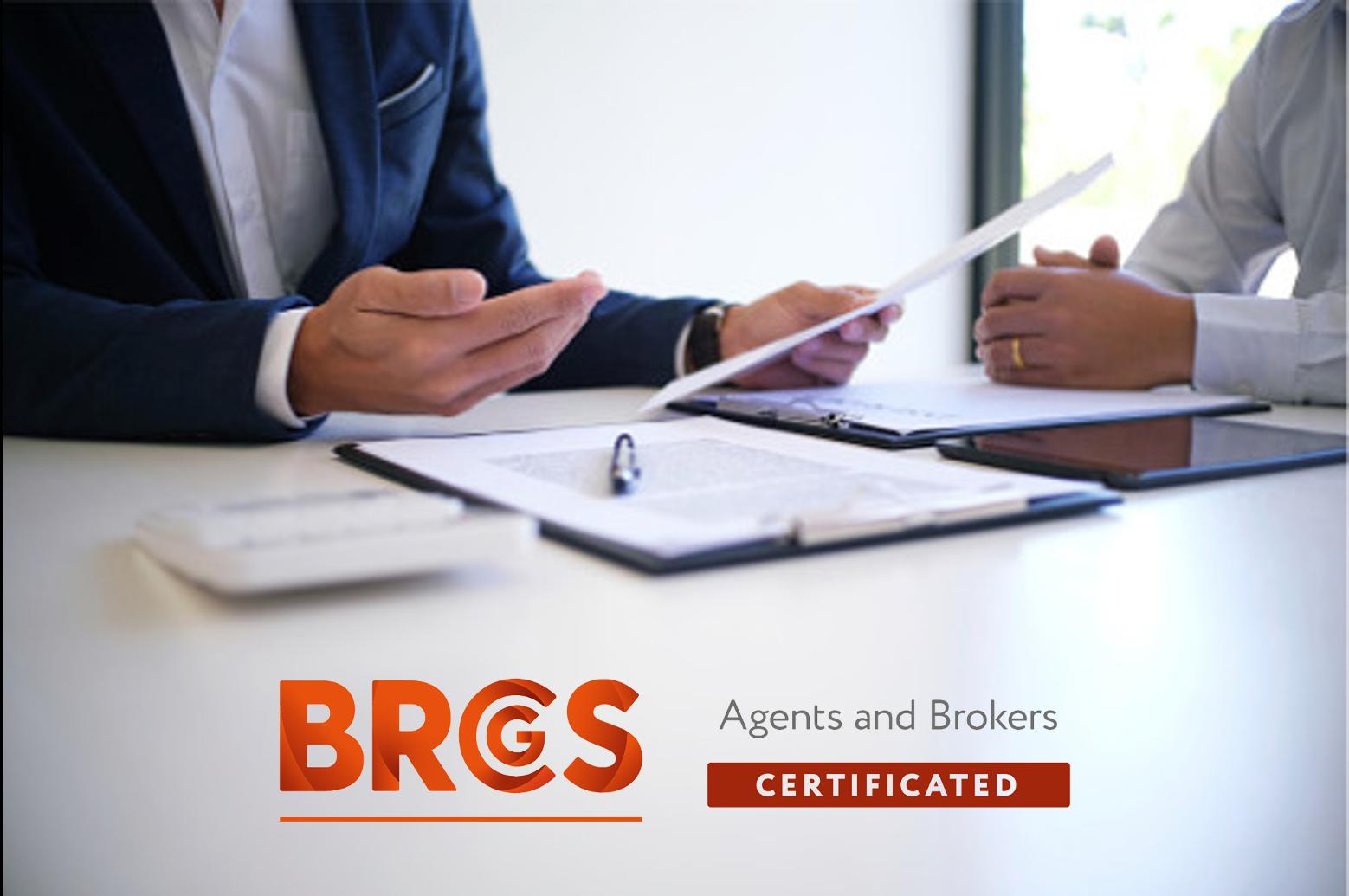 Certificazione Brcgs Agents E Brokers Versione 3 Mv Consulting 3