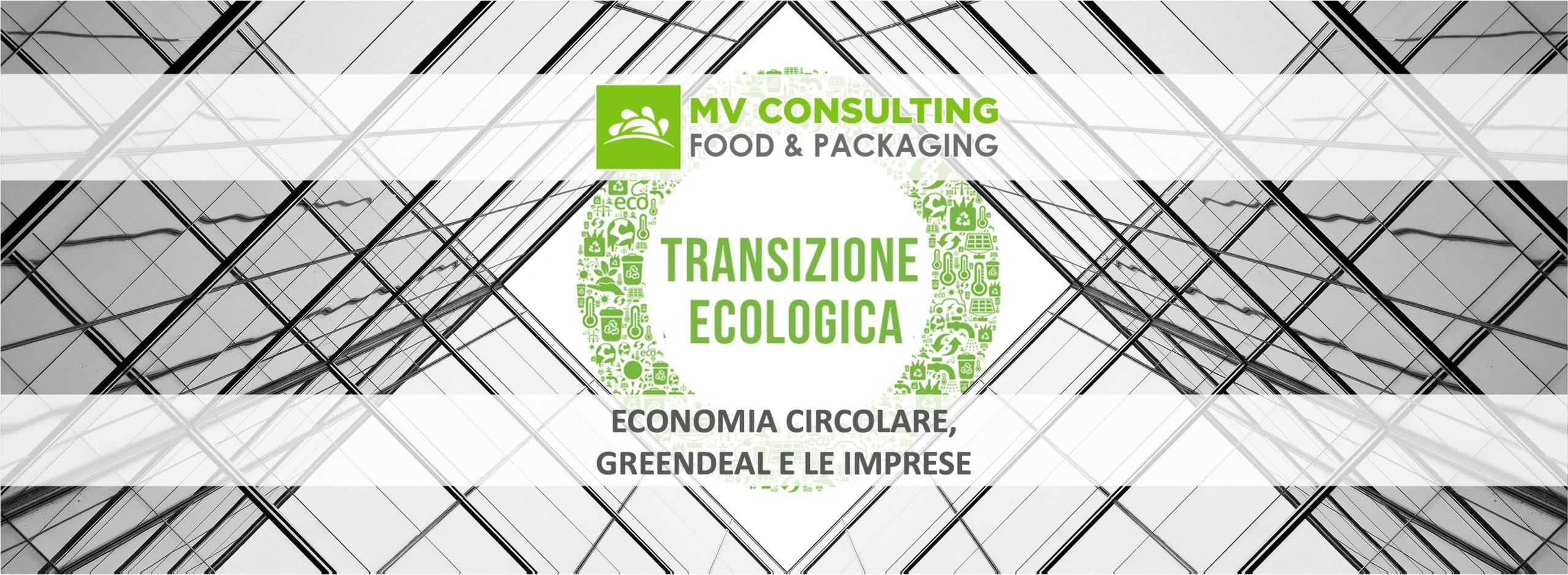 Economia Circolare Greendeal E Le Imprese Mv Consulting 2