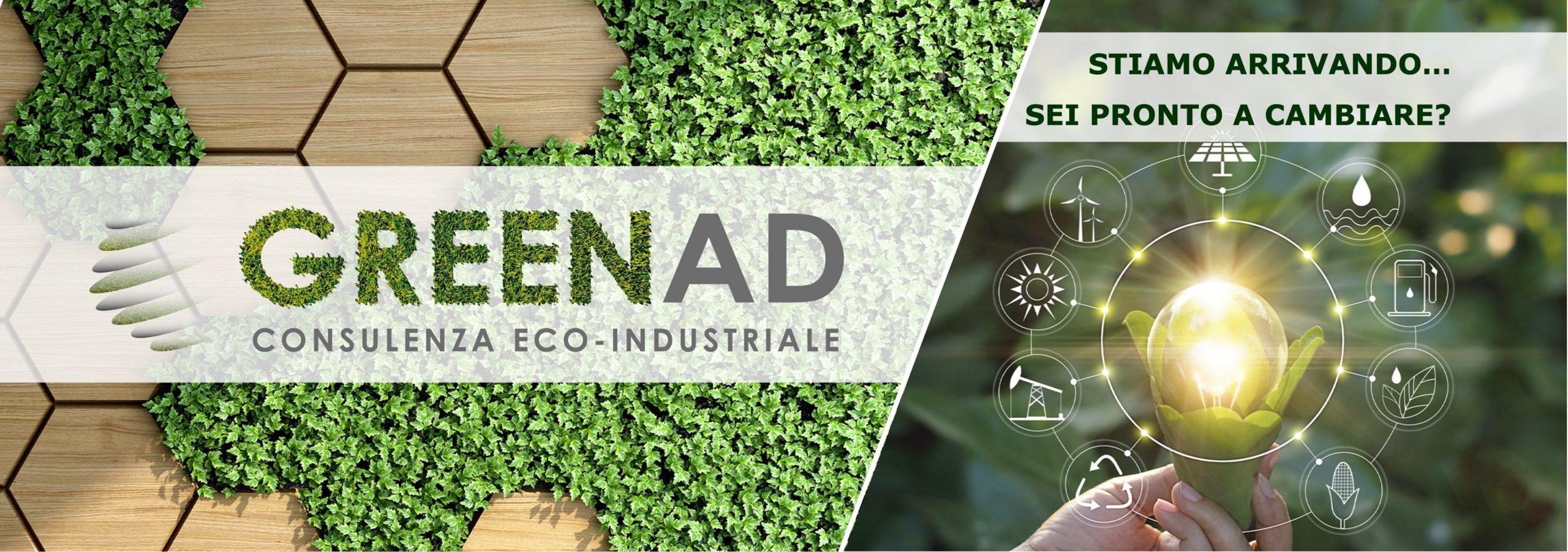 Greenad Ecosostenibilita Alimentare